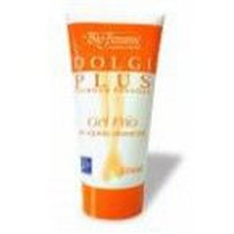 Ynsadiet Plus Dolgi Pes.gel Hot Legs 125ml. Yellow