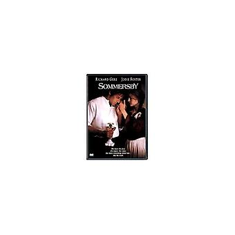 DVD Sommersby