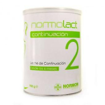 Normon 2 Continuación Premium 900Gr