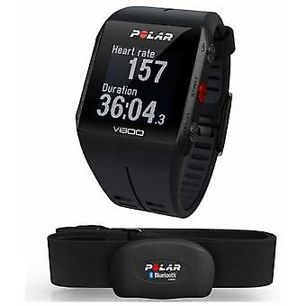 Polar V800 Black Multisport GPS (with HR) 90060770 Watch