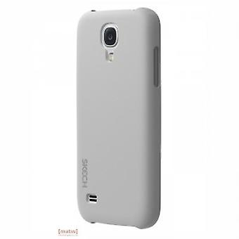 Skech Slim Snap On Cover Samsung Galaxy S4 mini i9195 Grey