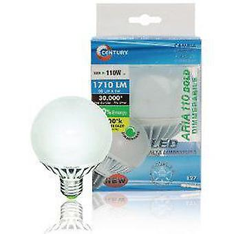 Century Led Globe Bulb 18W E27 Base (Home , Lighting , Light bulbs and pipes)