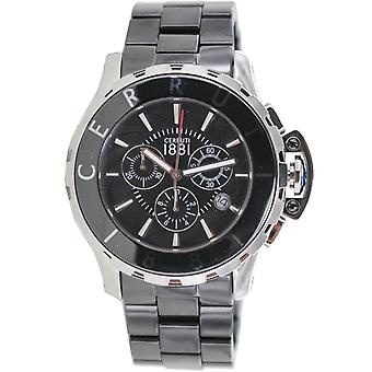 Cerruti 1881 mens watch wristwatch CRA078Z221H