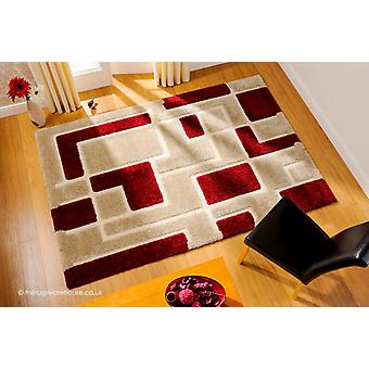 Venice Imperial Red Rug