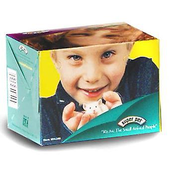 Superpet Take Home boks lille 4 x 3 x 3