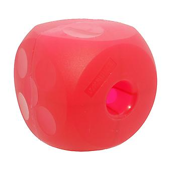 Buster Soft Cube Magenta Red