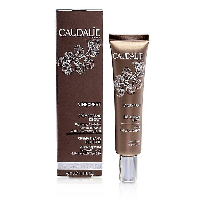 Caudalie Vinexpert Night Infusion Cream 40ml/1.3oz