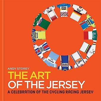 Art Of The Jersey by Storey Andy