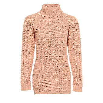 Honor Millburn Polo Neck Knit