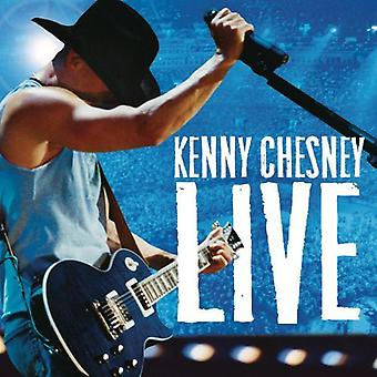 Kenny Chesney - Kenny Chesney Live [CD] USA import