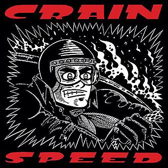 Crain - Speed [CD] USA import