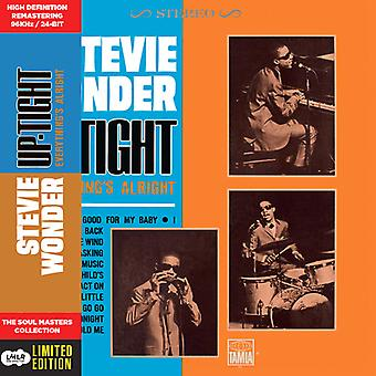 Stevie Wonder - Up-Tight [CD] USA import
