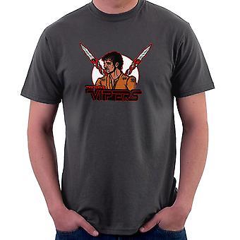 Dorne Vipers prins Oberyn Martell rød Viper spil af troner mænd T-Shirt
