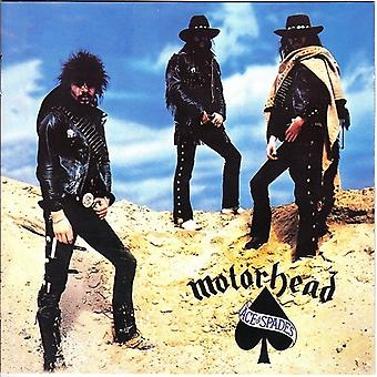 Motörhead: Ace Of Spades (CD)