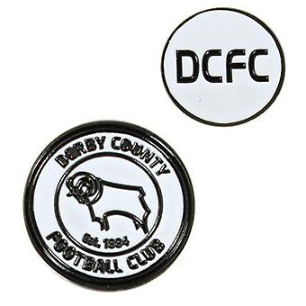 Derby County Ball Marker