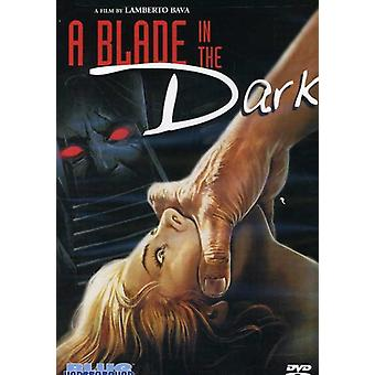 Blade in the Dark [DVD] USA import