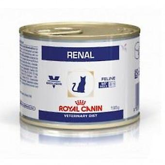 Royal Canin Renal Feline (Cats , Cat Food , Wet Food)