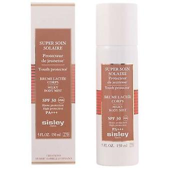 Sisley Super Soin Solaire Brume Lactee Corps Uva Spf30 150 ml