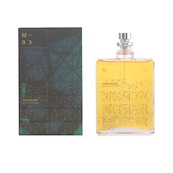 Escentric Molecules MOLECULE 03 edt spray