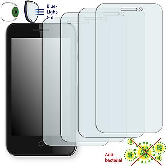 Alcatel OneTouch pixi 3 4 tommers skjermen protector - Disagu ClearScreen-protector