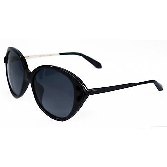 Christian Dior CHROMATIC 2 GVB Shiny Matte Black Sunglasses