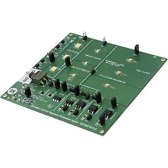 PCB design board ON Semiconductor CCRGEVB