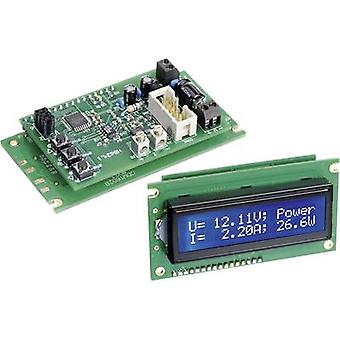 Power meter Component H-Tronic LM 800 9 Vdc, 12 Vdc