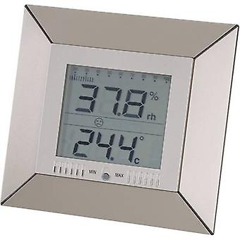 Wireless thermo-hygrometer 650239 Brown