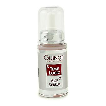 Guinot Time Logic Age sérum 25ml / 0,84 oz