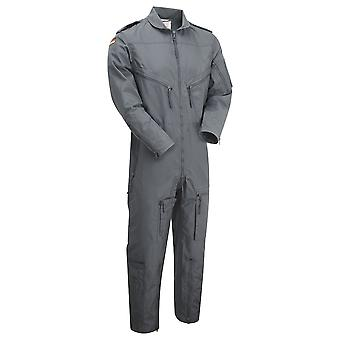 Unissued Fire Resistant Nomex Coverall Suit