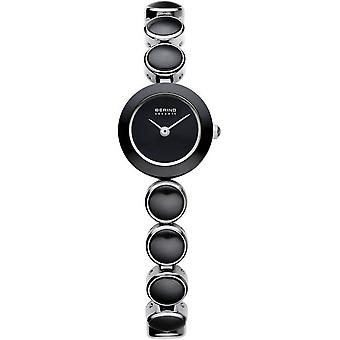 Bering watches ladies watch ceramic collection 33220-742
