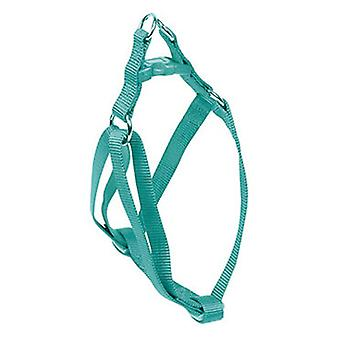 Nayeco Dog Harness Size L Basic Aquamarine