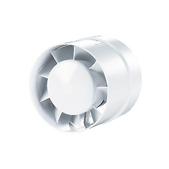 Vents axial inline fan 100 VKO Series up to 135 m³/h