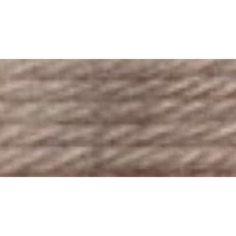 DMC Tapestry & Embroidery Wool 8.8yd-Dun Brown