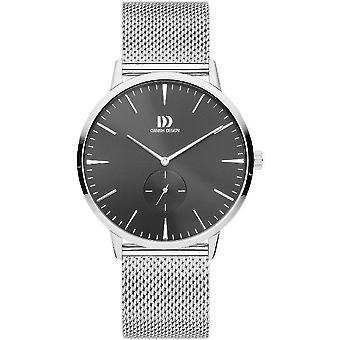 Danish design mens watch TIDLØS COLLECTION IQ63Q1250