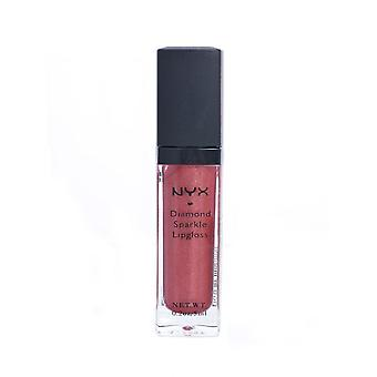 NYX Cosmetics diamante brillo labios 5ml