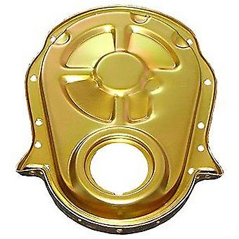 Milodon 65605 Gold Timing Cover for Big Block Chevy