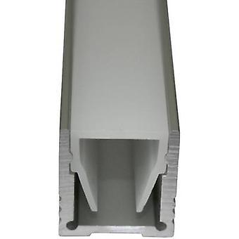 LED reflector Barthelme 62399351 1000 mm 15 mm 15 mm