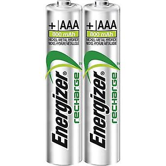 Energizer Extreme HR03 AAA battery (rechargeable) NiMH 800 mAh 1.2 V 2 pc(s)