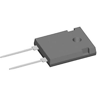 IXYS Standard diode DSEP60-12A TO 247 2 1200 V 60 A