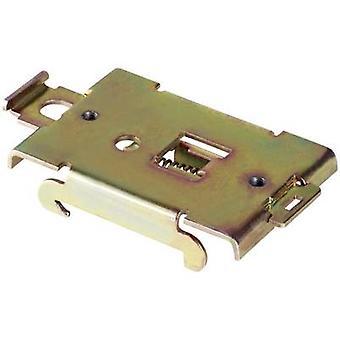 Heat sink mount Crydom HS501DR (L x W x H) 80 x 44.5 x 15.3 mm