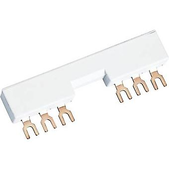 ABB 1SAM 201 906 R1012 PS1-2-1 Phase Bar For Motor Circuit Breaker