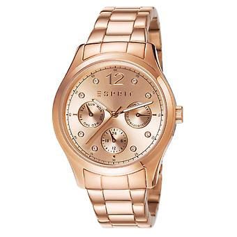 Esprit Watch Tracy Rose Guld ton