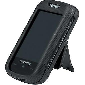 Body Glove Snap-On Case for Samsung Instinct 2 / Instinct S30 / SPH-M810 (Black)
