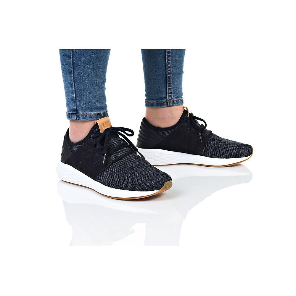 e26b82a0 New Balance Fresh Foam Cruz V2 Knit WCRUZKB2 universal all year women shoes