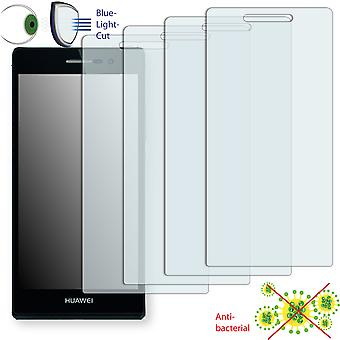 Huawei Ascend P7 arsenaal Edition Displaybescherming - Disagu ClearScreen-protector