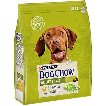 Dog Chow Adult with Chicken (Dogs , Dog Food , Dry Food)
