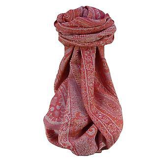 Cachecol cachecol 0263 em multa Pashmina lã património gama por Pashmina & seda