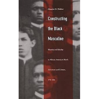 黒の男性 - アイデンティティとアフリカの理想を構築します。