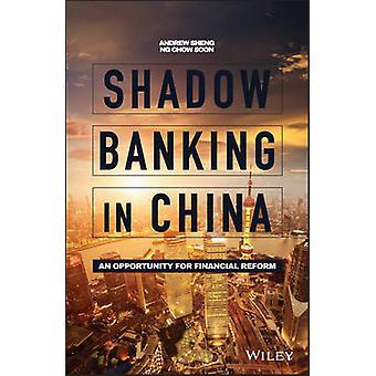 Schattenbankwesen in China - eine Chance für Finanzreform von Andre